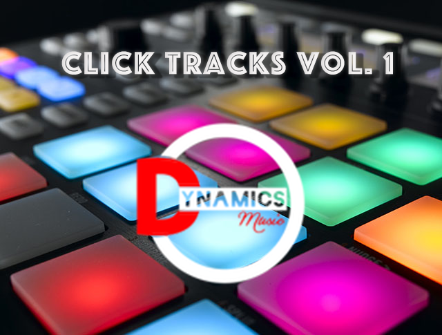 Click Tracks Vol. 1